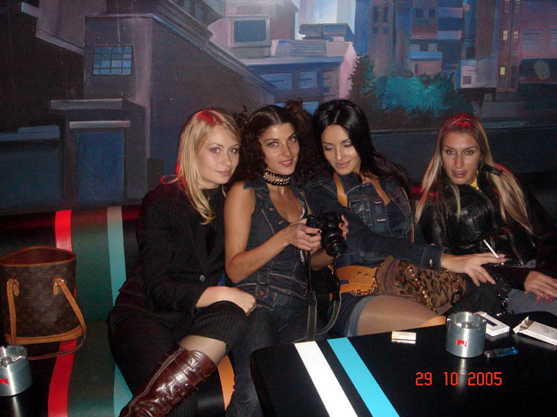Odessa nightlife: Discos, Entertainment, night clubs and