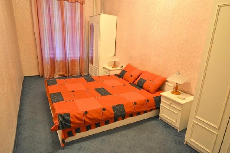 Central Cozy Economic One Bedroom Apartment Id 58 One